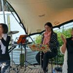 'Modern Troubadours' brengen muziek uit vele landen tot leven